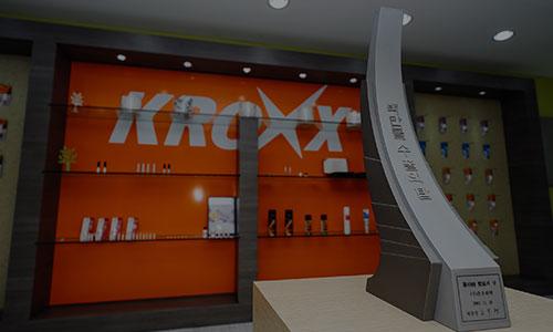 KROXX History